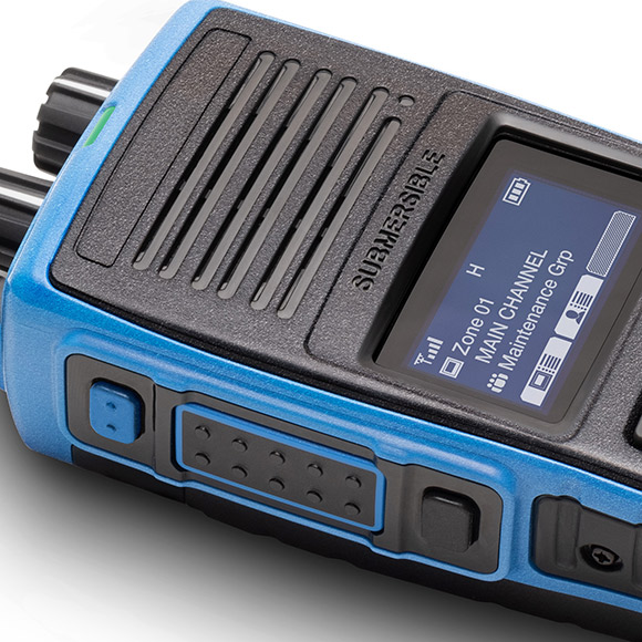 Walkie Talkies ATEX