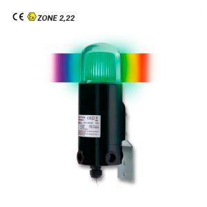 Lámpara de Señalización ATEX GH5