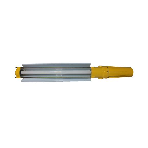 Luminaria Fluorescente ATEX BAY51