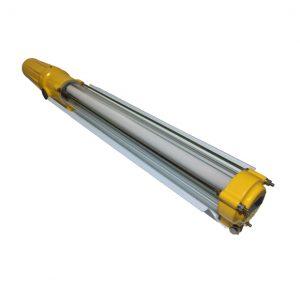 Luminaria Fluorescente ATEX BAY51 1X18