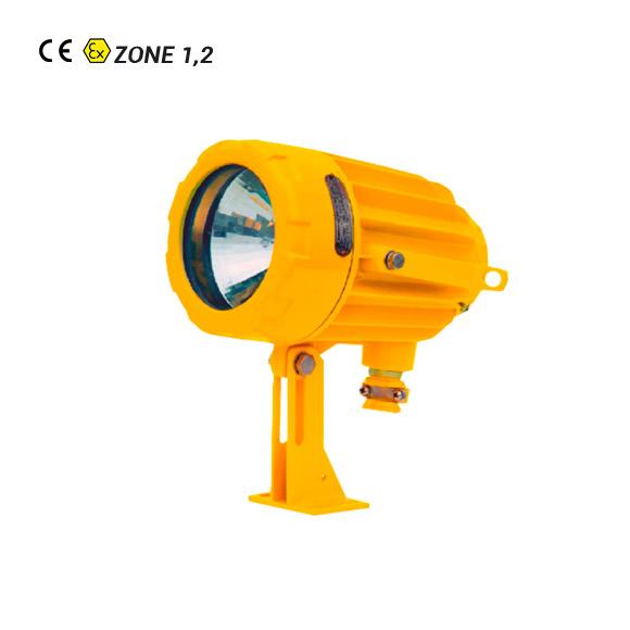 Lámpara de Inspección de Tanques ATEX BAK51