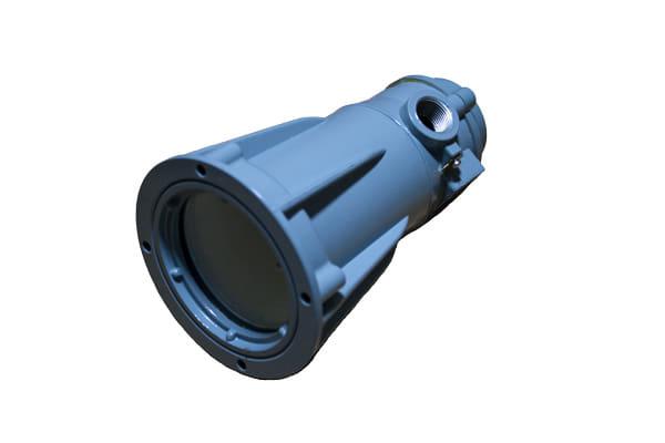 Luminaria de Inspección ATEX EVO