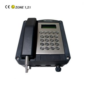 Teléfono ATEX ExResistTel