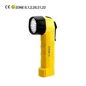 Linterna ATEX HL 12 Ex