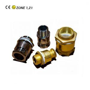 Prensaestopas ATEX Cable No Armado OS-A2F-U