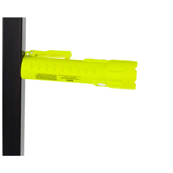 Linterna ATEX para Minería Con Imán XPP-5422GM