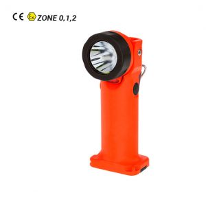 Linterna Angular Dual-Light ATEX XPP-5566RX
