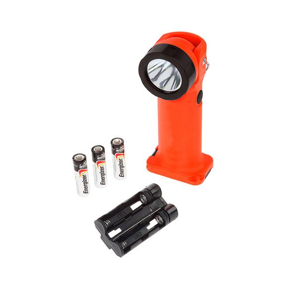 Linterna Angular Dual-Light ATEX XPP-5566RX