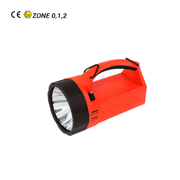 Linterna Recargable ATEX XPR-5580R