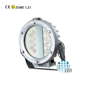 Proyector LED ATEX d9000
