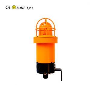 Lámpara de señalización ATEX dSLB20
