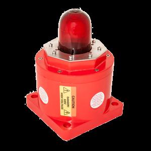Lámpara de señalización ATEX BC 150