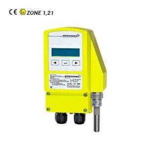 ExCos-D Sensor de Temperatura y/o Humedad ATEX