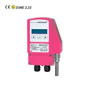 RedCos-D Sensor de Temperatura y/o Humedad ATEX