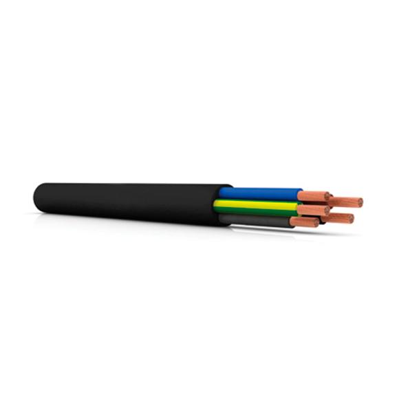 Cable para Zonas ATEX H07RN F 450/750V
