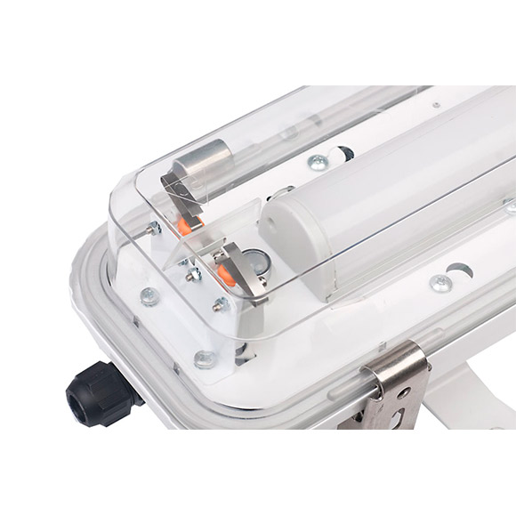 Luminaria LED ATEX EXP 83-MLED