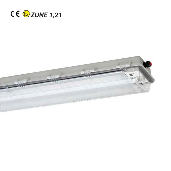 Luminaria LED ATEX e840