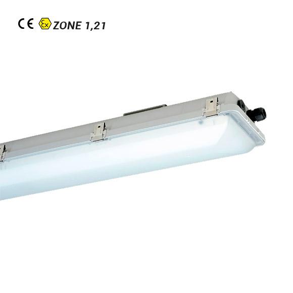 Pantalla LED ATEX e865