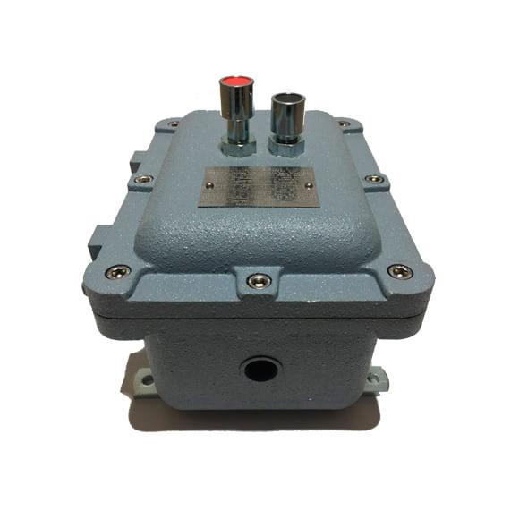 Guardamotor ATEX