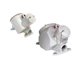 Tomas de Corriente de aluminio ATEX