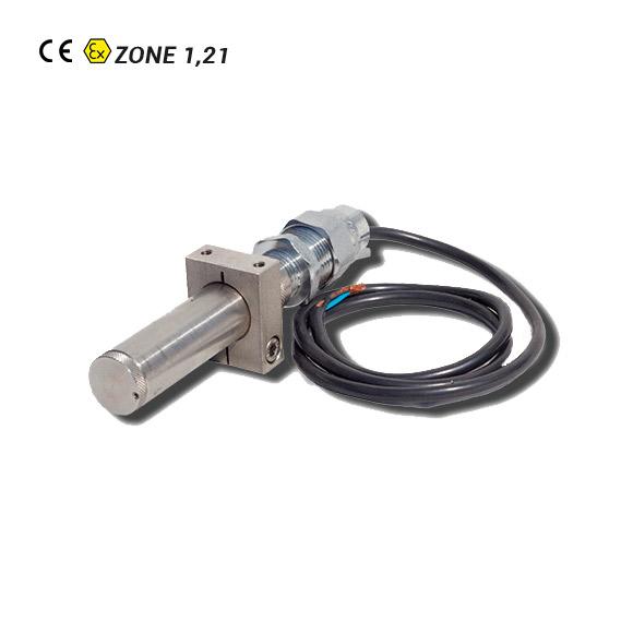 Detector Magnético ATEX