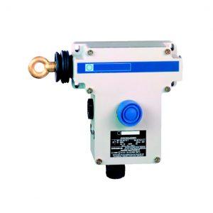 Interruptor por Tracción de Cable ATEX