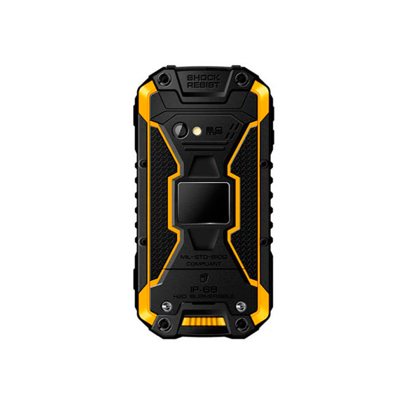 Smartphone ATEX EX-SM14A