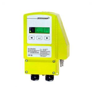 ExReg-V ATEX Volume Flow / Pressure Controller