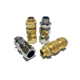ATEX Cable Glands and Installation Equipment