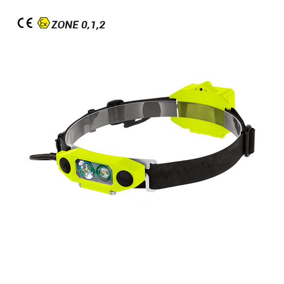 Frontal LED ATEX XPP-5462GX