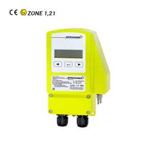 ExCos-P Transmisor de Presión Diferencial ATEX