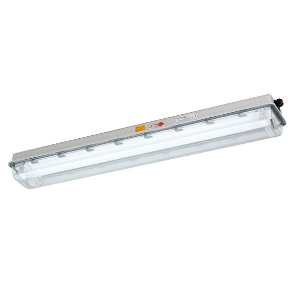 Luminarias Fluorescentes ATEX