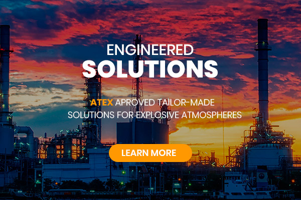 ATEX Custom Made Solutions