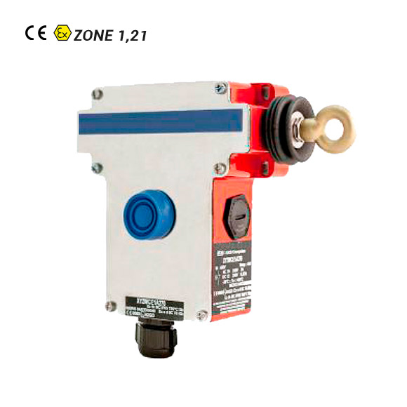ATEX Limit Switches