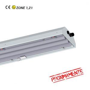 Luminaria LED ATEX e821