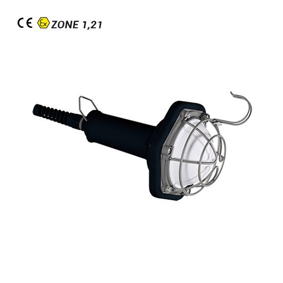 Lámpara de Mano ATEX e9310