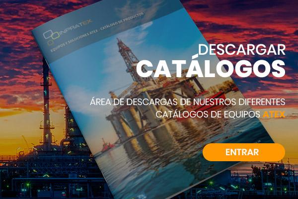 Descargar Catálogos - Inpratex, Equipos ATEX