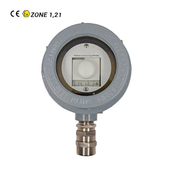 Detector de Presencia ATEX EMH-90