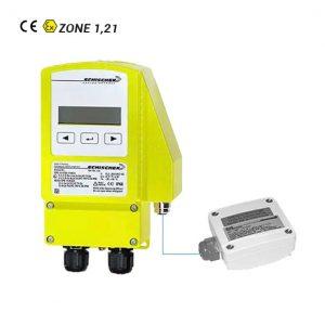 ExCos-A Transmisor de Temperatura y/o Humedad ATEX