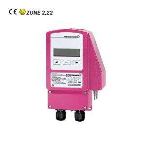 RedCos-A Transmisor de Temperatura y/o Humedad ATEX