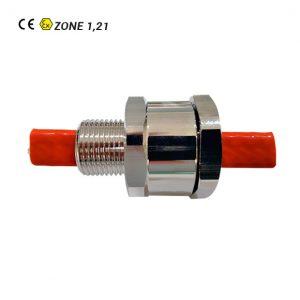 Prensaestopas para Traceado Eléctrico ATEX OS-A2F-UH