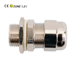 Prensaestopas EMC para Cable Apantallado ATEX OSER-Z