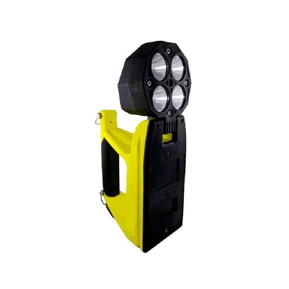 Foco Recargable ATEX XPR-5584GMX