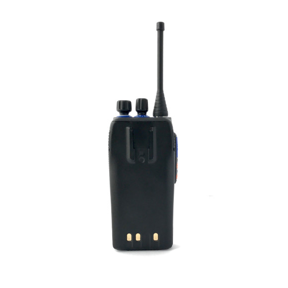 Radio Portátil ATEX TP9000Ex