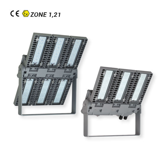 Proyector LED ATEX e8820