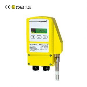 Regulador de Temperatura / Humedad ATEX ExReg-D