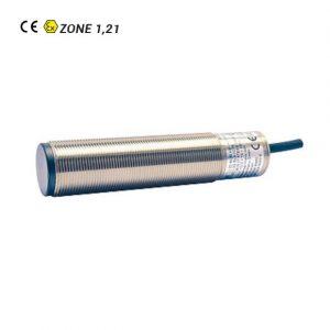 Sensores Inducttivos ATEX ISN/ISD